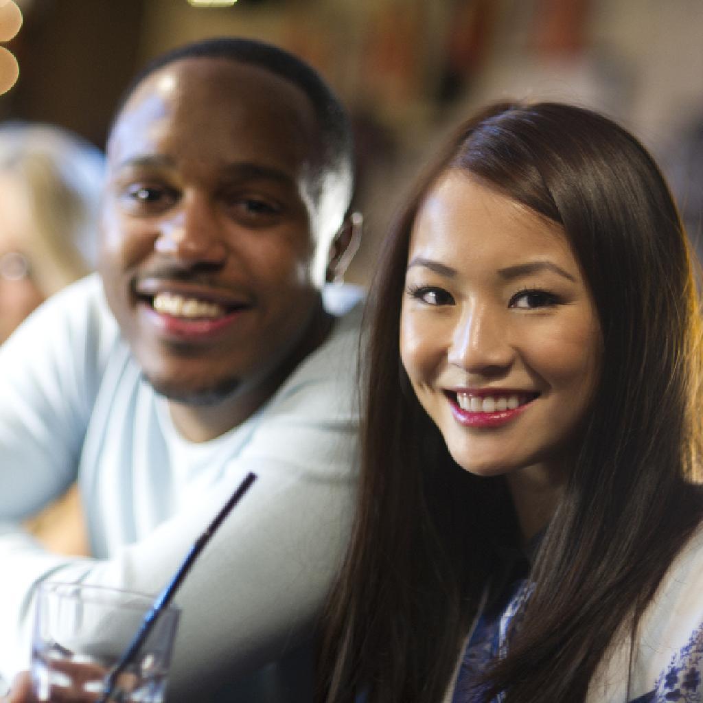 Speed dating sheffield 18 - 30