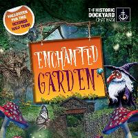 Enchanted Garden - Halloween
