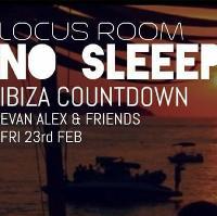 NO Sleeep presents Ibiza Reunion