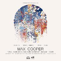 Max Cooper One Hundred Billion Sparks Album Tour