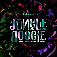 Jungle Boogie LINE UP TBA