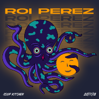CULT Presents: Roi Perez