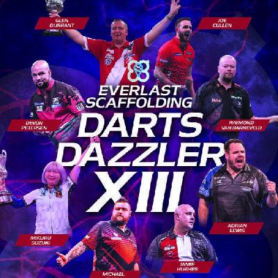 Darts Dazzler XIII