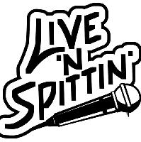 Live N Spittin - Crew Clash June 2018