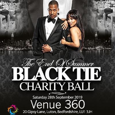Lovelite Black Tie Charity Ball