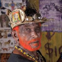 Chapter 4 proudly presents Lee Scratch Perry 80th Birthday Tour