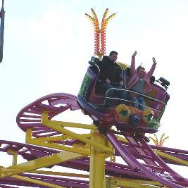 Funderworld Theme Park