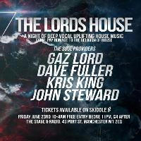 The Lords House