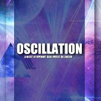 Night Shift London Presents OSCILLATION