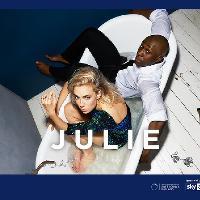 NT Live: Julie [12A]