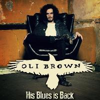 Oli Brown