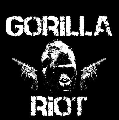 Gorilla Riot + Pet Virus   Sir Charles Napier Blackburn   Sat 10th