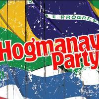 Hogmanay Party | Brazil meets Cuba