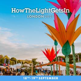 HowTheLightGetsIn London 2021