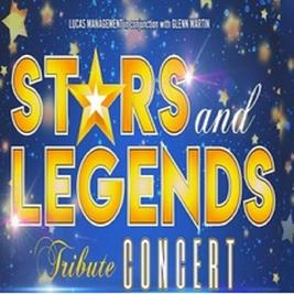 Star Legends in Concert