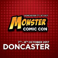Monster Comic Con