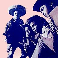 Too Hot! 60s Soul, Ska Sounds & More