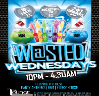 Wasted Wednesdays