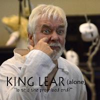 King Lear (alone)