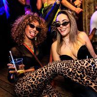 Supa Dupa Fly x Hiphop Halloween