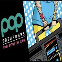 Pop Saturday