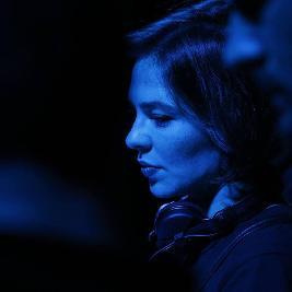 Solo presents Nina Kraviz