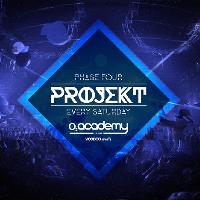 Voodoo Events Presents Projekt