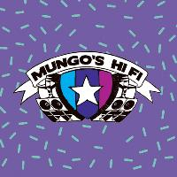 Boom Sound meets Mungos HiFi
