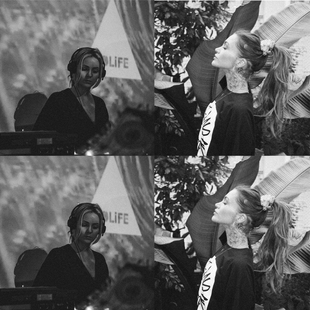 Rhythm: Sian Bennett, Remelie