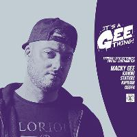 WAH - Macky Gee Its A Gee Thing Southampton