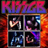 KISS GB - A Tribute To Kiss