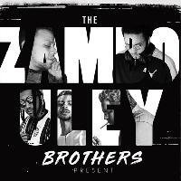 Speakeasy presents: Zambouley Freshers