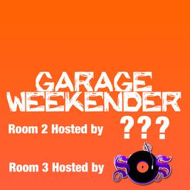 Garage Weekender
