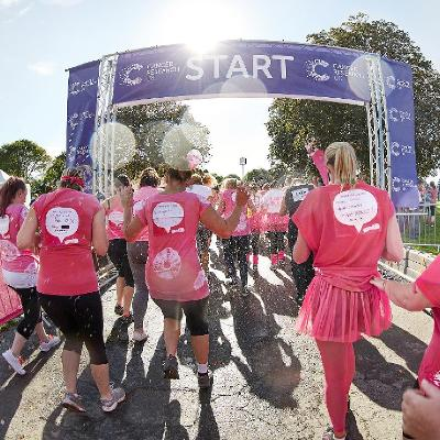 Northampton Race for Life 5K