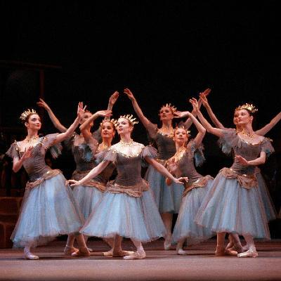 Royal Opera House encore: Copp?lia