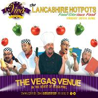 The Lancashire Hotpots - Food Glorious Food