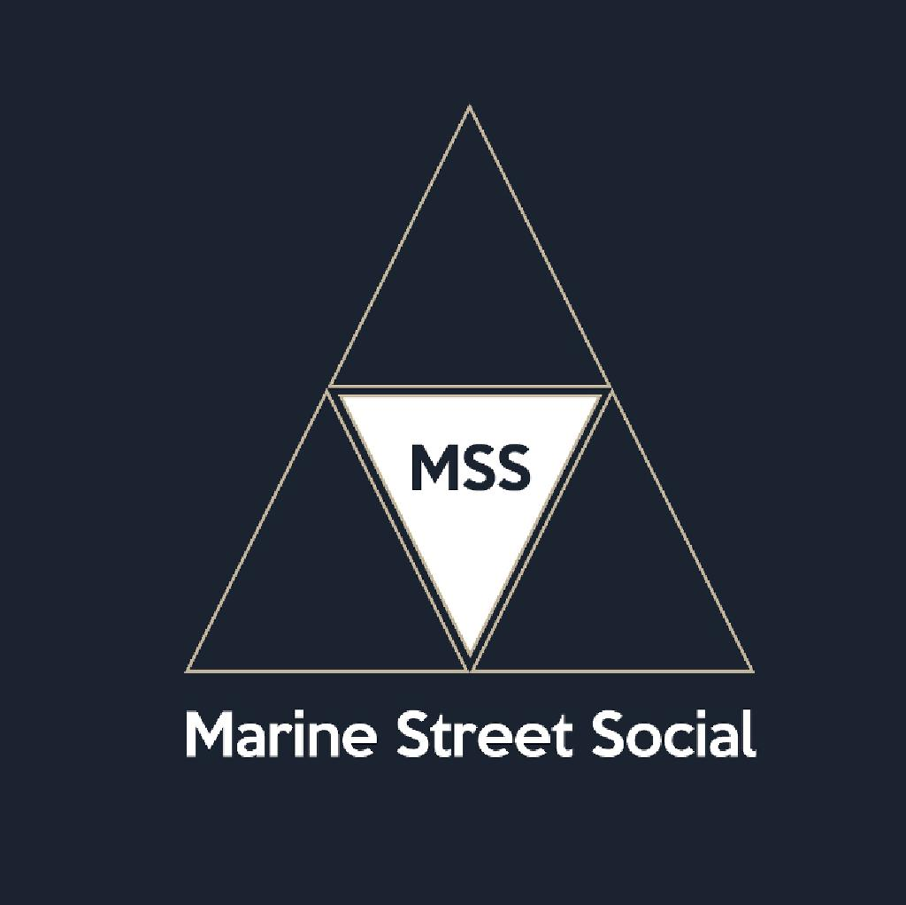 Marine Street Social presents Anton Powers and guests