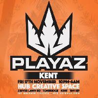 Playaz Kent
