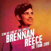 Brennan Reece - Evermore