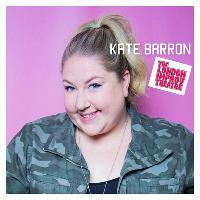 Top Comedy Club - Kate Barron