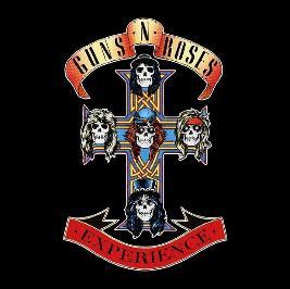 Guns n Roses plus Pure Queen