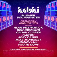 004 - Kaluki Summer Sound System