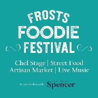 Frosts Foodie Festival Woburn Sands