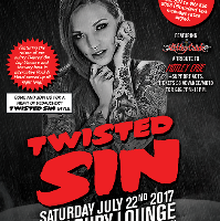 Twisted Sin : The Rock/Metal/Lap Dancing Experience