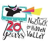 Nozstock The Hidden Valley 2018