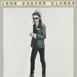 Dr John Cooper Clarke - The Luckiest Guy Alive Tickets | Victoria Theatre Halifax  | Wed 27th January 2021 Lineup