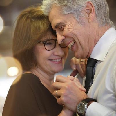 Little Something Speed Dating Night @ The Harrow (*50-65)