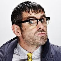 Avin a Laff Comedy Club presents ... Angelos Epithemiou