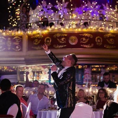 Robbie Williams Tribute Show