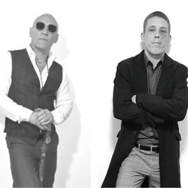 The Moochers LIVE + DJ Benny B & DJB / Twickenham